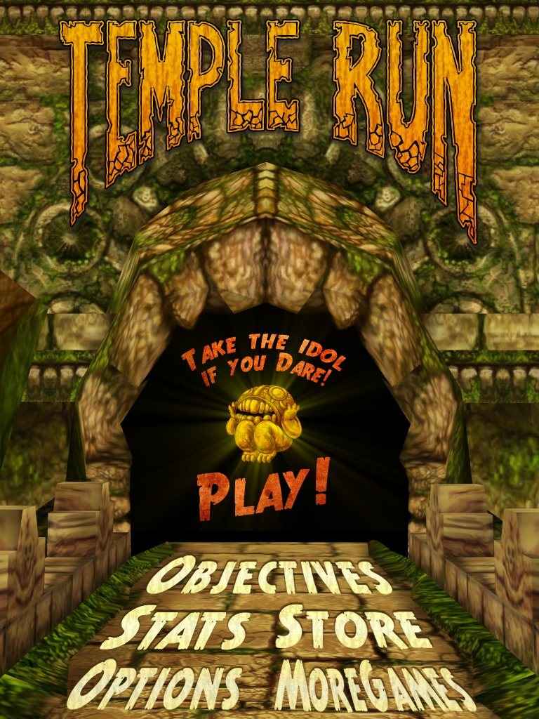 temple run 2 online play